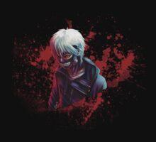 Tokyo Ghoul Kaneki Ken 3 by Cifer69