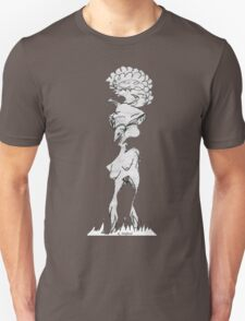 Alien Blow Up Doll  Unisex T-Shirt