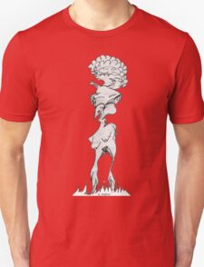Alien Blow Up Doll  T-Shirt
