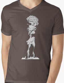 Alien Blow Up Doll  Mens V-Neck T-Shirt