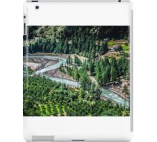 Sangla Valley iPad Case/Skin