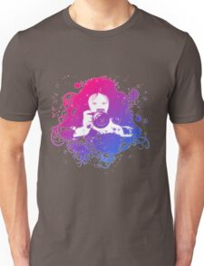 Photographer 2 Unisex T-Shirt
