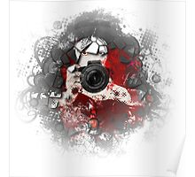 Photographer 5 Poster