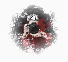 Photographer 5 One Piece - Short Sleeve
