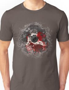 Photographer 5 Unisex T-Shirt