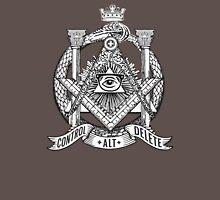 Secret Society Unisex T-Shirt
