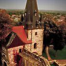 Burg Bentheim, Germany by PhotoAmbiance