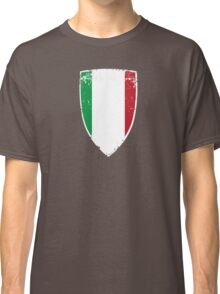 Flag of Italy Classic T-Shirt