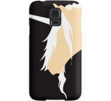 The Last Unicorn (Inspired Design) Samsung Galaxy Case/Skin