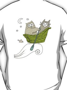 Swept Away T-Shirt