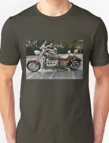 2 wheel 2 seat beauty T-Shirt