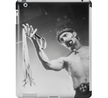HELL - David Bower iPad Case/Skin