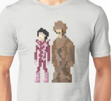 The Mighty Boosh Tundra Unisex T-Shirt