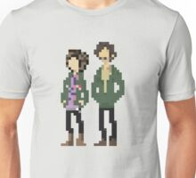 The Mighty Boosh Season 1 Unisex T-Shirt