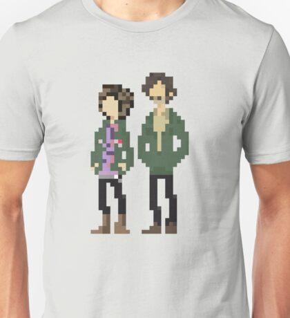 The Mighty Boosh Season 1 Unisex T-Shirt