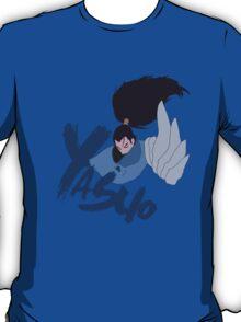 Yasuo minimal design T-Shirt