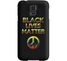 Black Lives Matter Samsung Galaxy Case/Skin