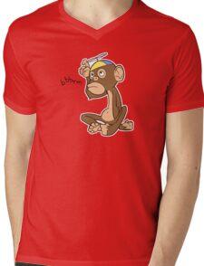 Bbbrm! - Light Mens V-Neck T-Shirt