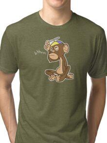 Bbbrm! - Dark Tri-blend T-Shirt