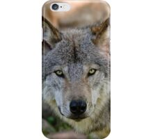 Timberwolf  iPhone Case/Skin