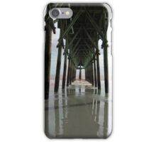 Myrtle Beach Pier iPhone Case/Skin
