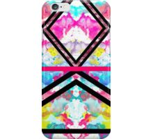 Colors - abstract iPhone Case/Skin
