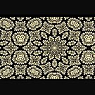 Mug - Pattern by © Kira Bodensted