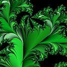 Irish Parsley by Susan Sowers
