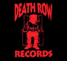 Death Row Collection by Santino Sargoni