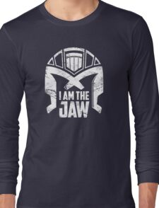 I Am The Jaw Long Sleeve T-Shirt