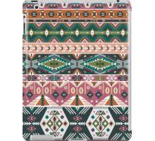 National american decorative pattern iPad Case/Skin