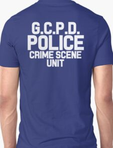 Gotham City Police Department - Batman Unisex T-Shirt