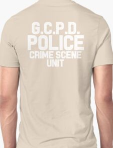 Gotham City Police Department - Batman Unisex T-Shirt