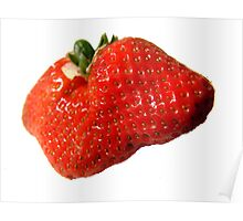 Mutant Strawberry the Next Generation Poster