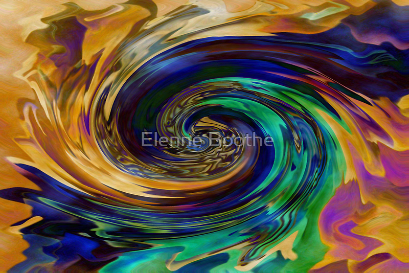Rejoice by Elenne Boothe