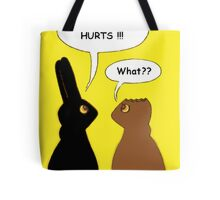 My Butt Hurts Tote Bag