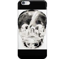 Crystal Skull 1.1 iPhone Case/Skin