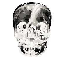 Crystal Skull 1.1 by rustandglimmer