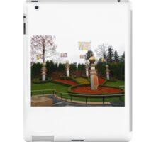 Discoveryland iPad Case/Skin