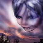 Child of the Sky by dimarie