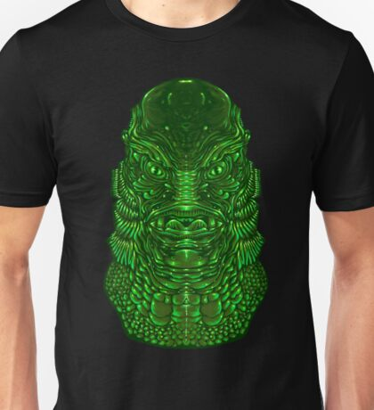 Creature Unisex T-Shirt