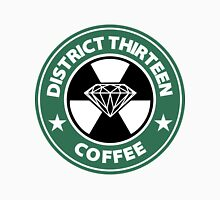Starbucks District Thirteen Hunger Games Unisex T-Shirt