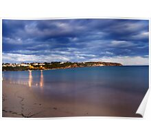 Sapphire Coast Merimbula NSW Australia Poster