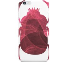 The Ever-Playful Mew | Egyptian Scarab Beetles  iPhone Case/Skin
