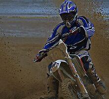 Weymouth Beach Race 2006  MotoX  2 by Love Through The Lens