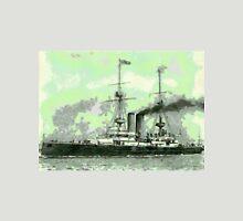HMS Vengeance a British Battleship, 1902 T-Shirt