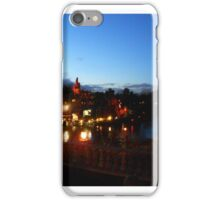Frontierland iPhone Case/Skin