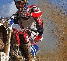 Weymouth Beach Race 2006  MotoX  3 by Love Through The Lens