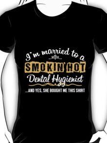 Funny Dental Hygienist T-shirt T-Shirt