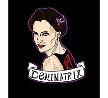 Punk!Lock - Dominatrix Photographic Print
